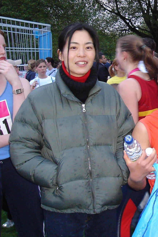 Naoko Kondo