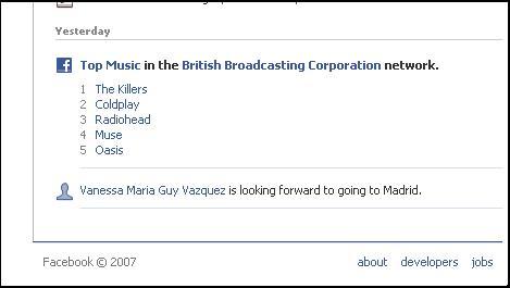 BBC Music List